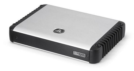 HD600/4 - Car Audio - Amplifiers - HD - JL Audio
