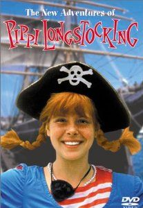 "Optional ""Just for Fun"" Activity: Watch 'The New Adventures of Pippi Longstocking' (scrubbing day) and have the kids scrub the windows"