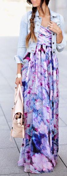 What a gorgeous dress