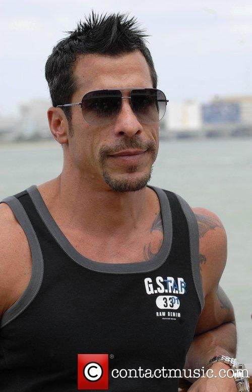 danny wood | PREV · Danny Wood Gallery · NEXT »