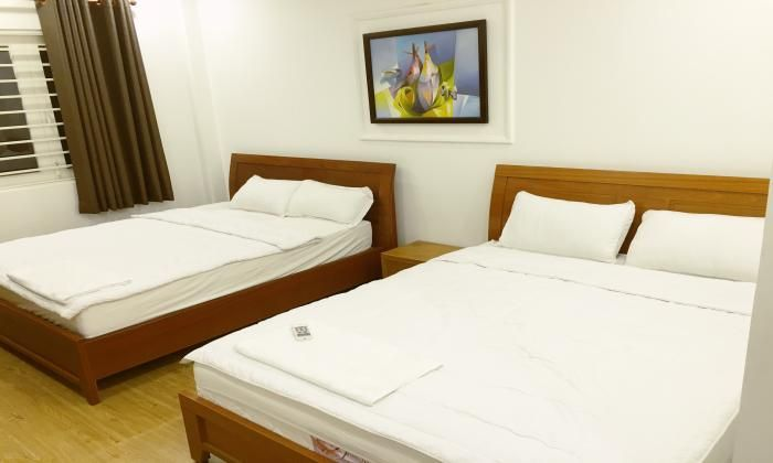 Single Serviced Room  For Rent in District 1 Ho Chi Minh City