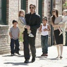 Moda: #Divorzio #Pitt-Jolie. E #Brad chiede la custodia condivisa dei figli (link: http://ift.tt/2fr9YGW )