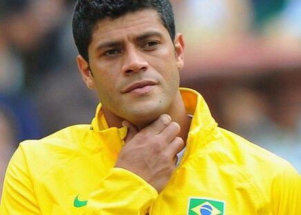 Givanildo Vieira de Souza aka Hulk / Brasil