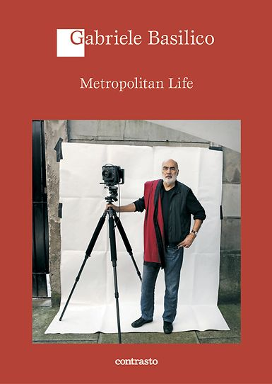 """In """"Metropolitan Life,"""" Gabriele Basilico explains the relationship between the metropolitan landscapes, with their constant transformation and development, and photography, used as a way to catch the real shape and identity of cities."""