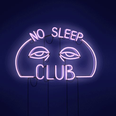 No Sleep Club