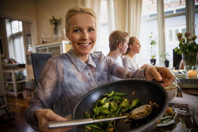 <p>VIKTIG STUDIE: Berit Nordstrand, overlege ved St. Olavs Hospital i Trondheim, mener den amerikanske studien bekrefter tidligere funn om viktigheten av omega-3 for barn med atferdsproblemer.<br/></p>