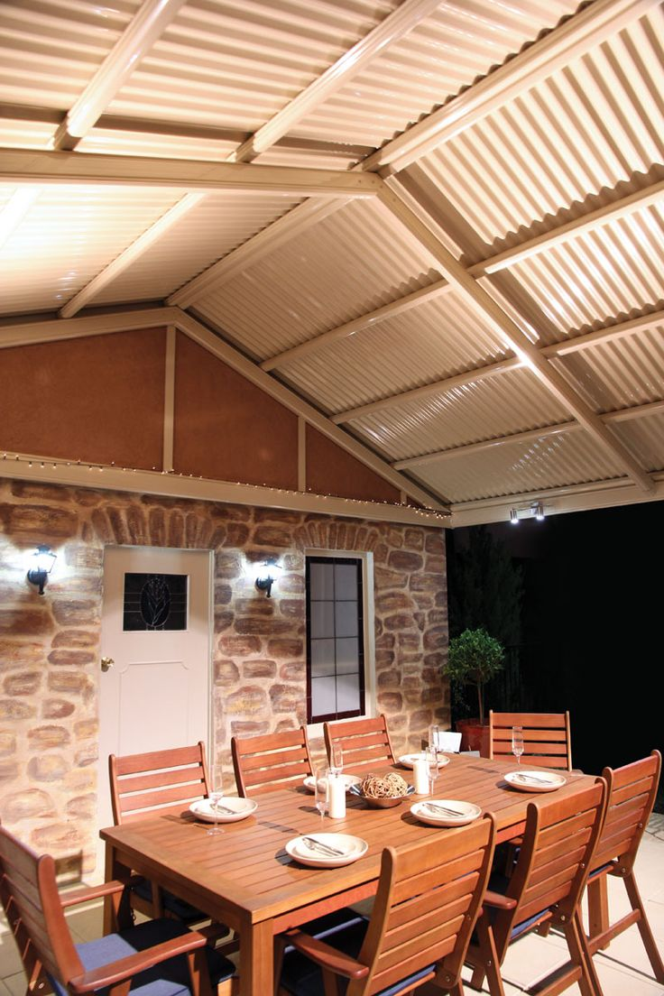 Outback® Heritage Gable | Stratco