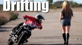 WILD Drifting Motorcycle – Drift Gymkhana We've all seen Ken Block's Gymkhana, but we haven't seen it go down on a bike before. Bike Gymkhana is exactly what this guy is shooting for, whether or not he reached it we'll let you decide! Regardless of if you think that this resembles the Ken Block production […]
