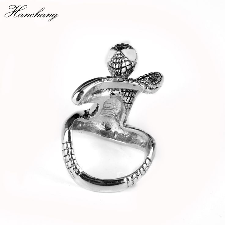 HANCHANG Fashion Jewelry Superhero Spiderman Finger Ring Super Spider Wrap Figure Cosplay Around Ring For Men  Movie Fans Gift. Yesterday's price: US $2.15 (1.75 EUR). Today's price: US $1.48 (1.20 EUR). Discount: 31%.