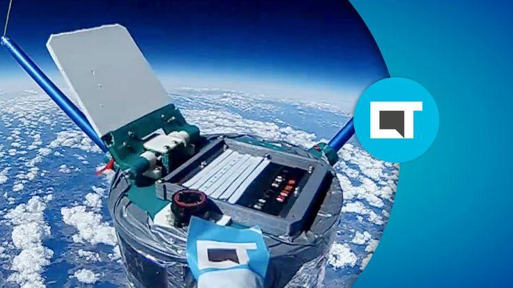 O Canaltech vai ao Espaço com a USP e o LNLS... e você vem junto!