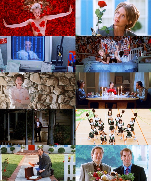 an analyse of american beauty directed by sam mendes Port manteaux churns out silly new words when you feed it an idea or two enter a word (or two) above and you'll get back a bunch of portmanteaux created by jamming together words that are conceptually related to your inputs.