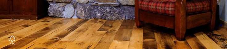 Reclaimed Hardwood Flooring | Ohio Reclaimed Flooring | Reclaimed Wood 866 208 wood Akron/Canton Showroom, wormy chestnut, historic plank, walnut