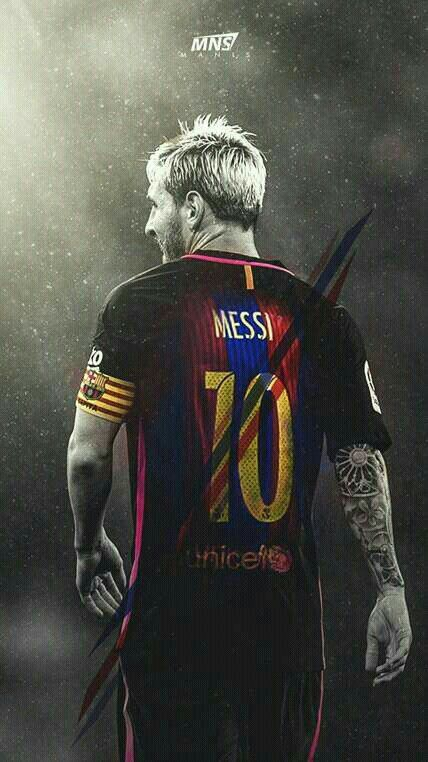 No One Can Beat The Best  & That's What Messi Is