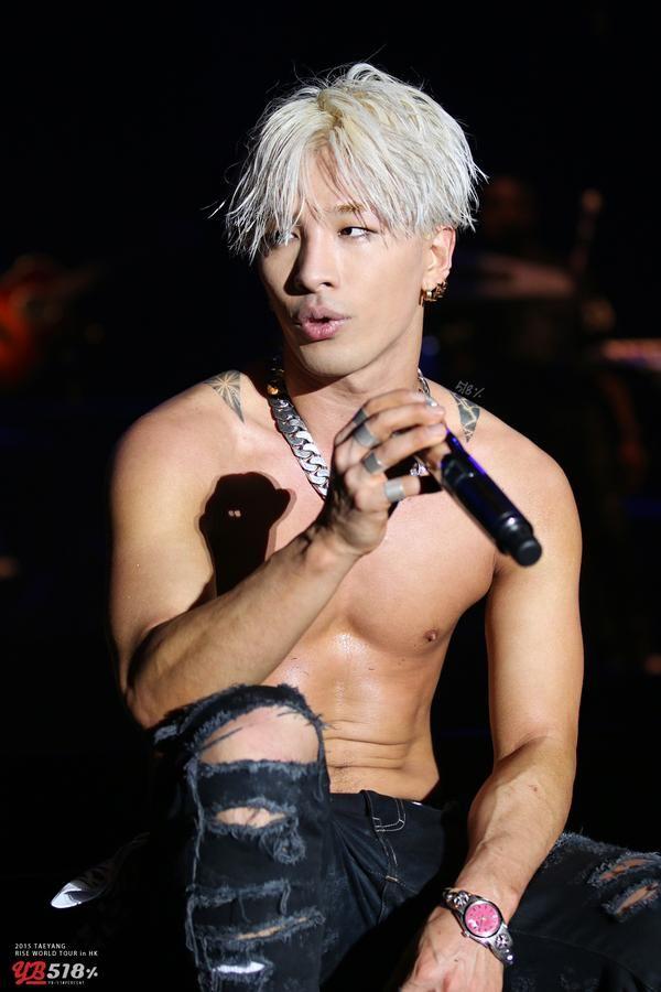 best 25 taeyang shirtless ideas on pinterest big bang