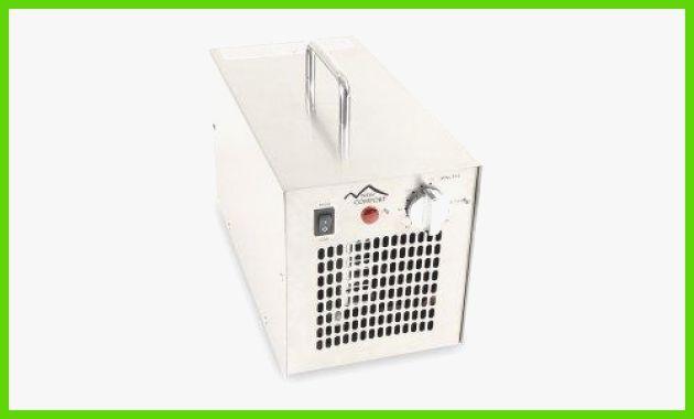 Air Tiger Ozone Generator