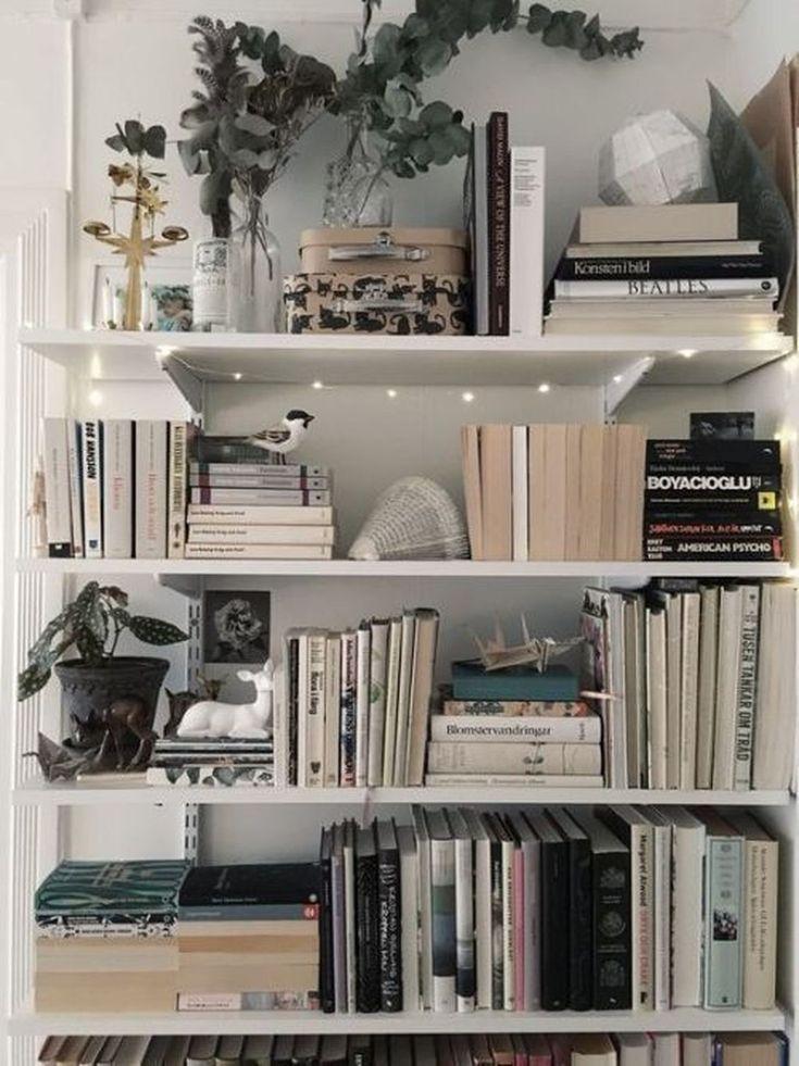 Awesome 38 Creative Diy Bookshelf Ideas To Try Asap