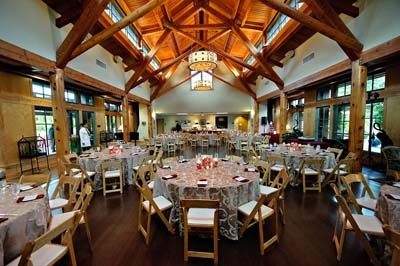 More Venue Options At The Doris Duke Center And Various Sites Throughout Gardens Located In Durham NC