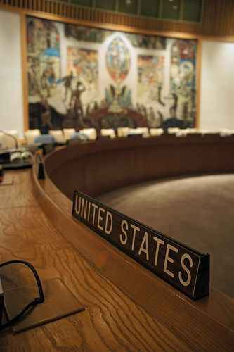 Reforming the United Nations Security Council Created in 1946, many argue the U.N. Security Council is in serious need of a reform in membership, to reflect an increasingly multipolar world
