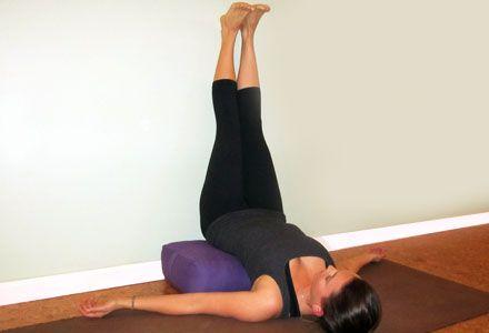 yoga for sleep  legs up the wall pose  yoga poses poses