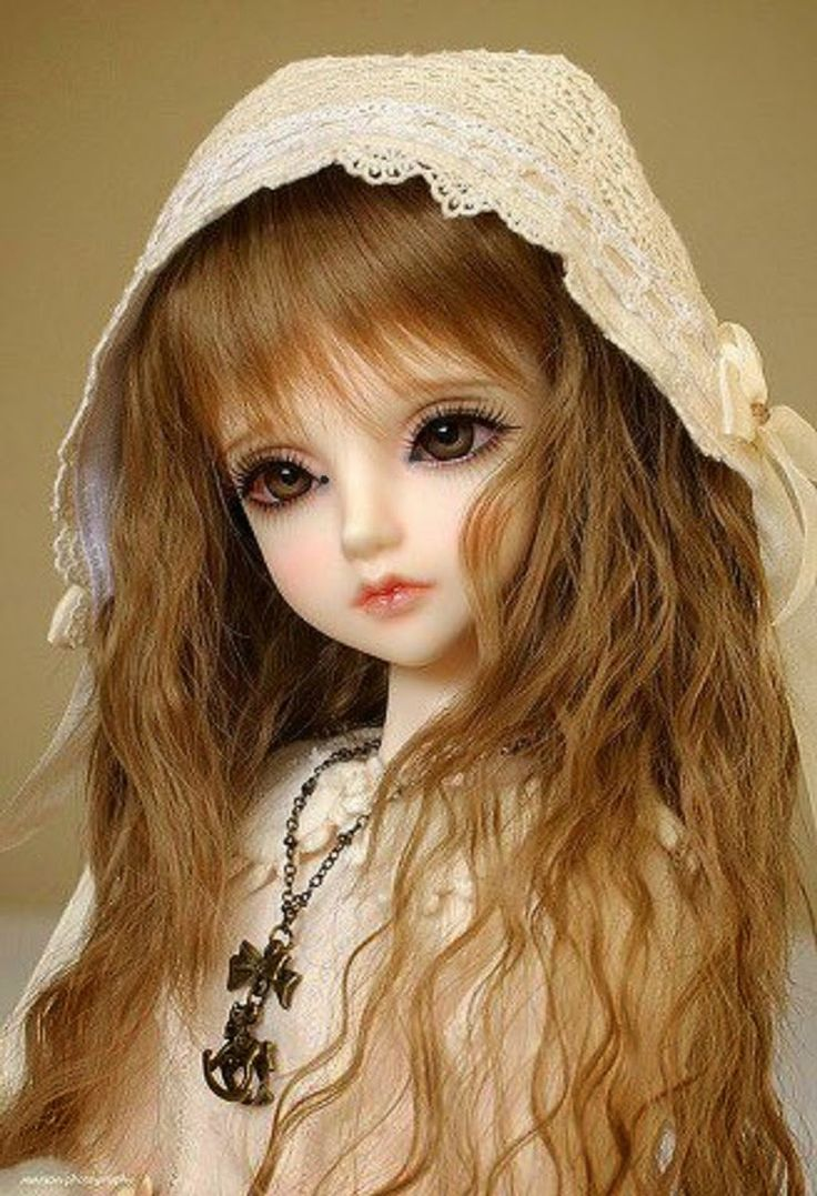 Cute hairstyles for barbie dolls - Very Cute Doll Wallpapers For Facebook Google Search