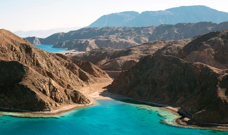 Taba - Egypt. #egypt #tourism #beauty