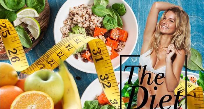 Η ιδανική δίαιτα για να εξαφανίσεις το λίπος από την κοιλιά και να χάσεις 4 κιλά -idiva.gr