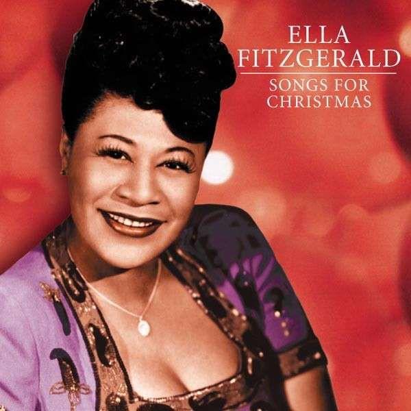 """Conhecida como a """"Primeira Dama da Canção"""". Ella foi uma das grandes influências músicais de Aretha Franklin."""