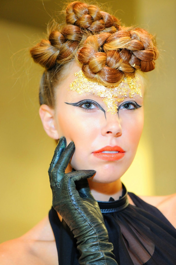 Pin on Makeup Artistry by Joy Nichelle Randall