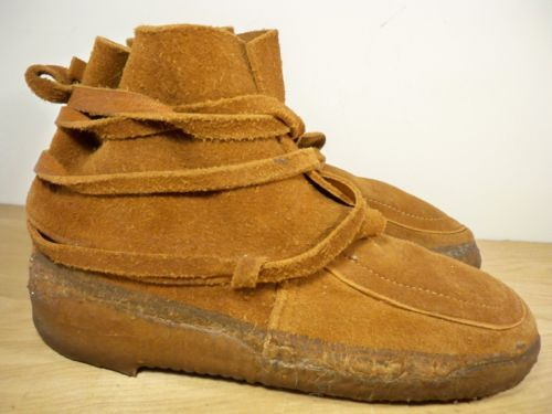 Alaska Mukluk Snow Boots