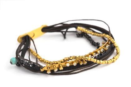 seven cords apriati bracelets