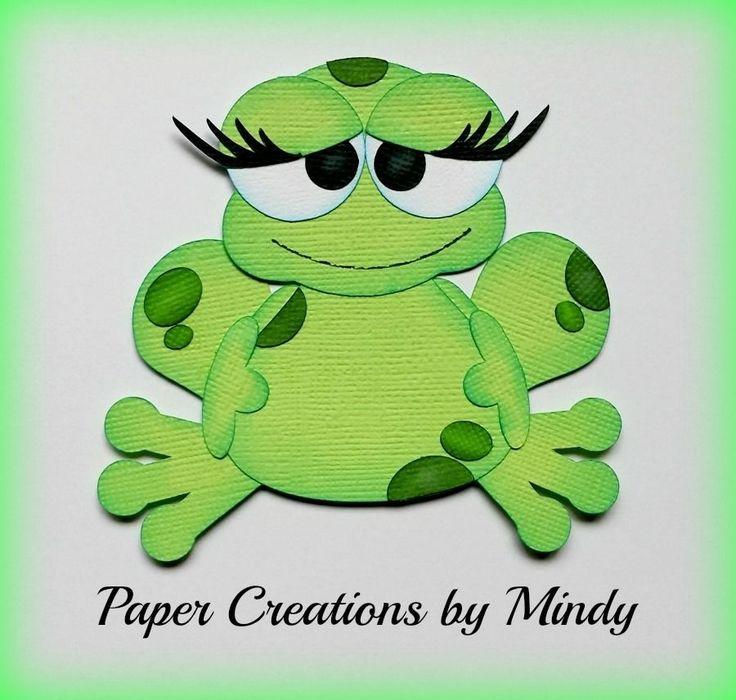 Craftecafe Mindy Rana Verano Niño Niña prefabricados juntar las piezas de papel para la página de álbum de recortes | Artesanías, Colec. de recortes y artesanías de papel, Páginas y piezas prefabricadas | eBay!