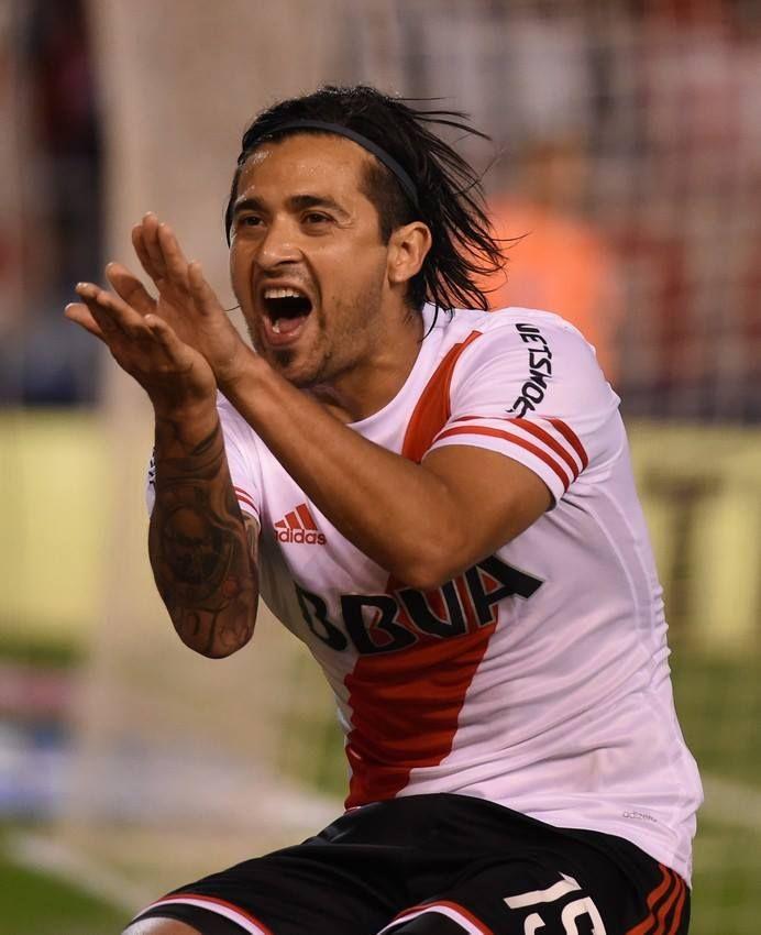 Que viva el Fútbol Pisculichi! #River #Piscu