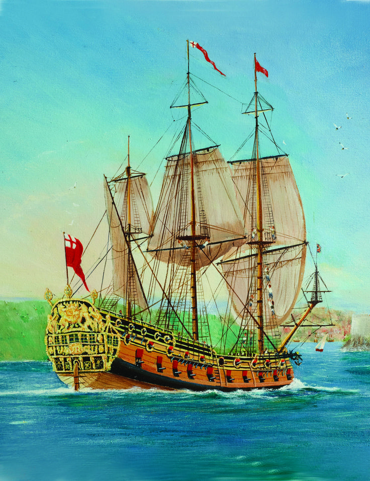Kinsale Harbour –A History by John Thuillier