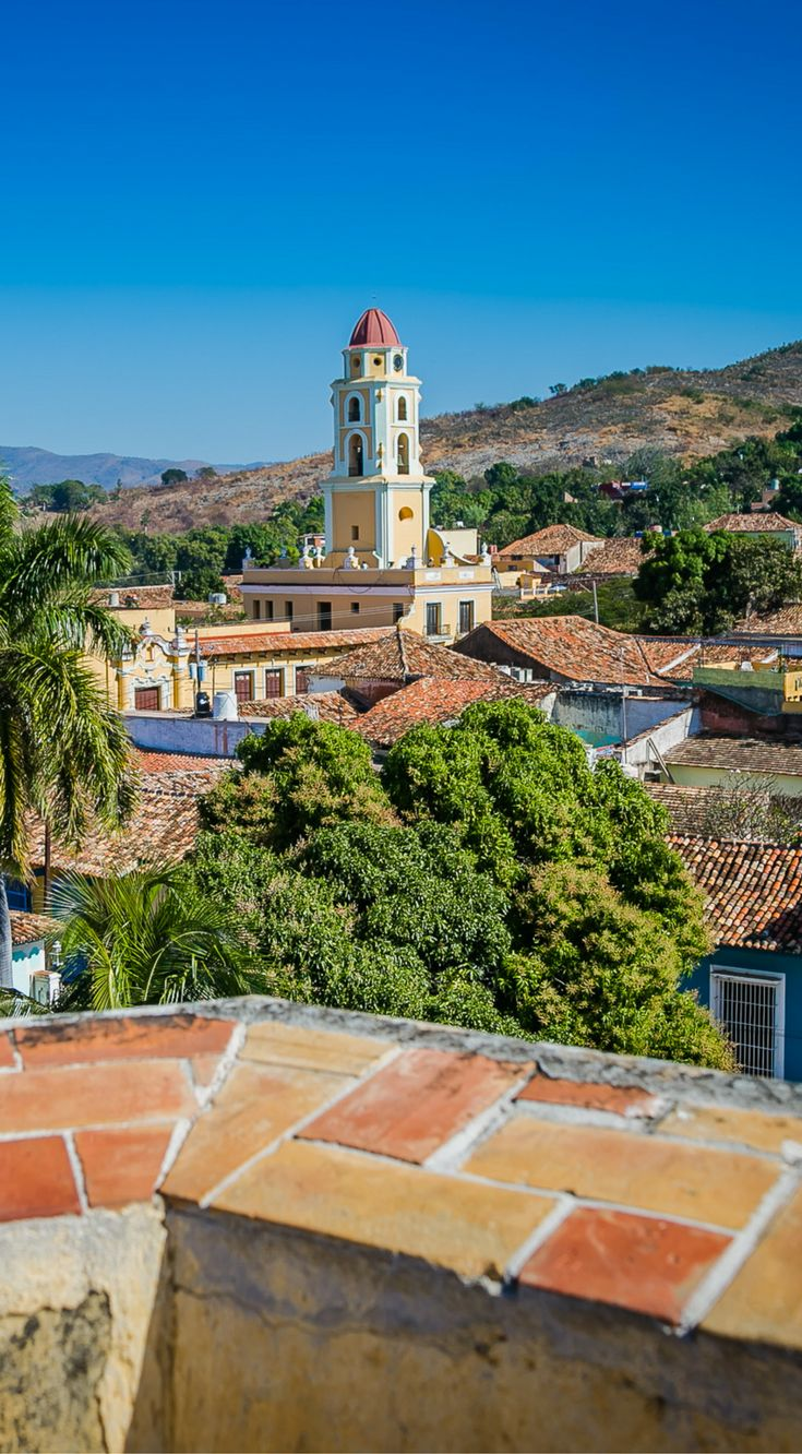 The city of Trinidad, Cuba. The photo was taken By Lina Stock on the Divergent Travelers Photography Tour in Cuba. The Divergent Travelers Adventure Travel blog showcases great stories and some of the best travel photography in the world. We run photograp