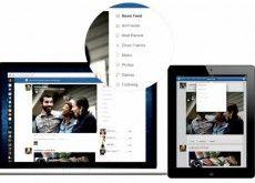 Como redimensionar para Facebook