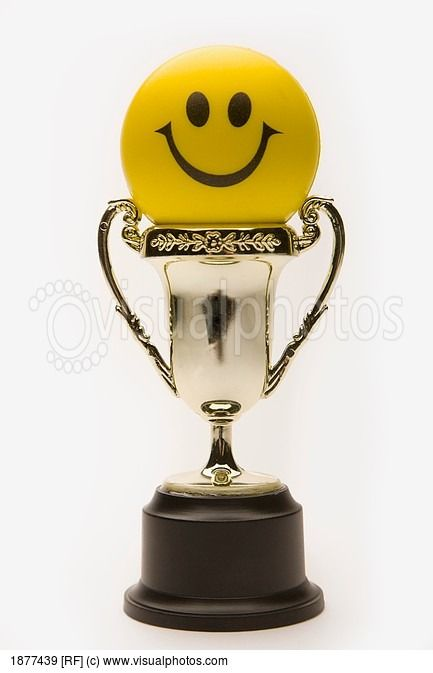 Image result for trophy face