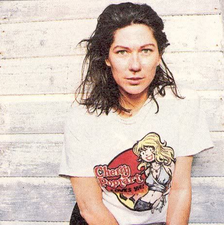 90s Icons Male Kim deal