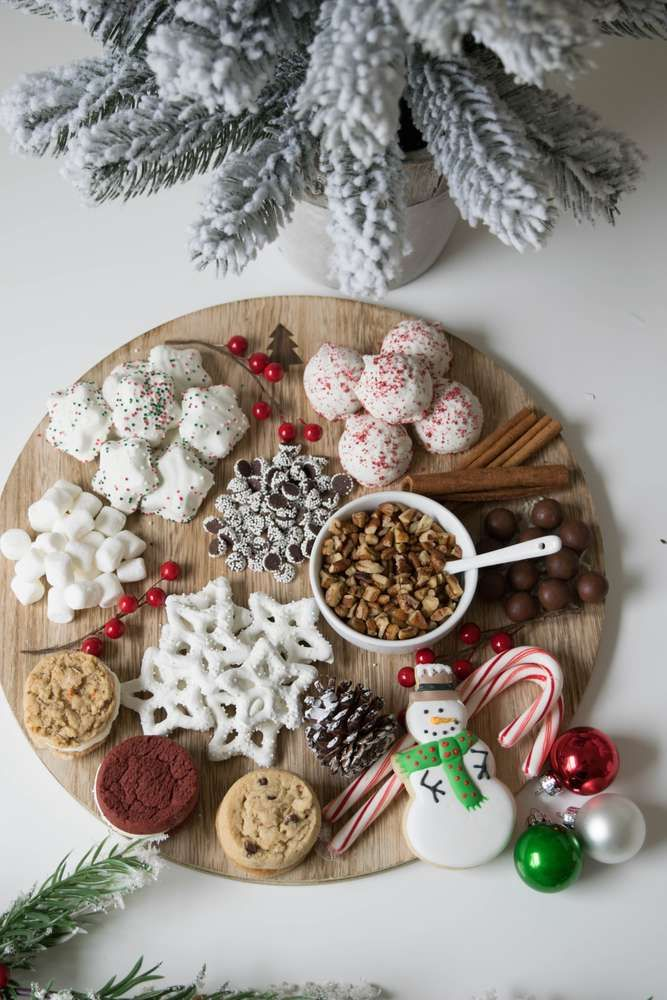 203 best christmas party ideas and holiday entertaining images on