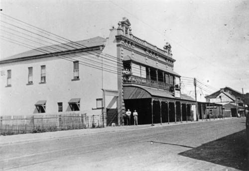 Plough Inn South Brisbane