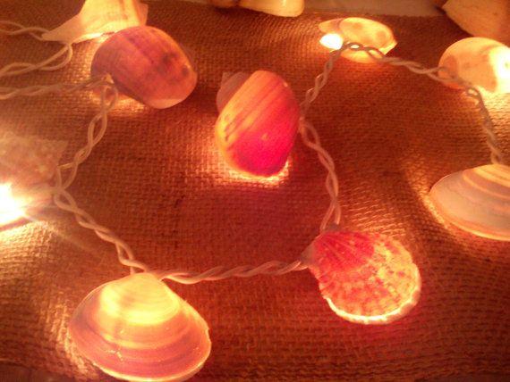 Best 25 Seashell Garland Ideas On Pinterest Seashell