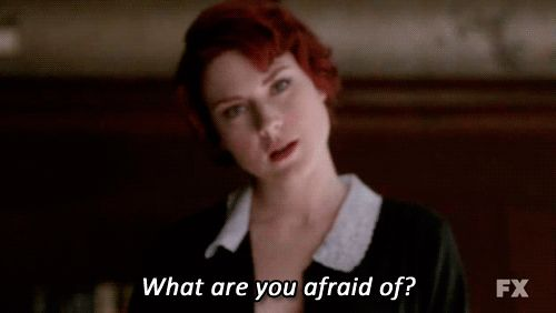 Image result for american horror story french maid