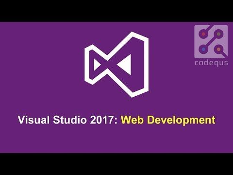 Build Your First Web App In Visual Studio  - Microsoft Virtual Academy -...