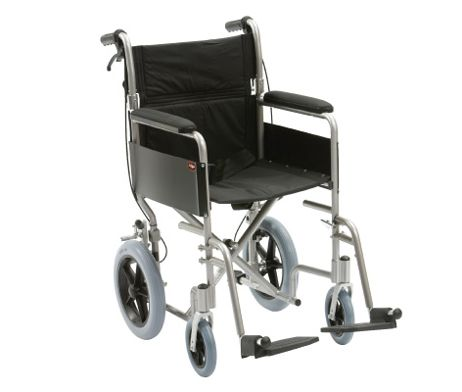 Drive Lightweight Aluminium Transit Chair. Mobility Therapy Center has the largest range of Wheelchairs and Transit Chairs at the best prices. Be sure to view all our Transport chairs for sale at MTC. All Prices include Free Delivery Australia Wide. Visit us at www.mobilitytherapycentre.com.au