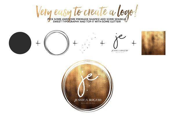 Hers Logo Branding Kit - Logos