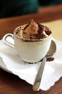 #coffee #semifreddo  So inspired today!