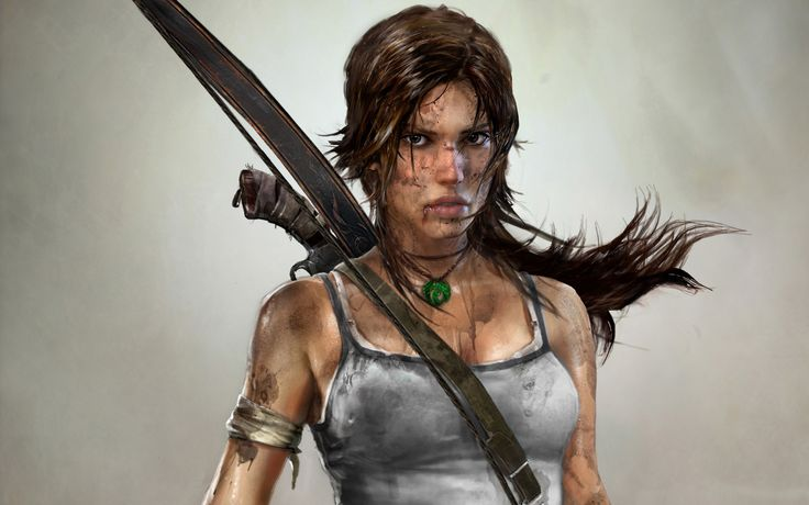 Tomb Raider 2013: British Actress Camilla Luddington Cast as New Voice of Lara Croft » Gadget Helpline