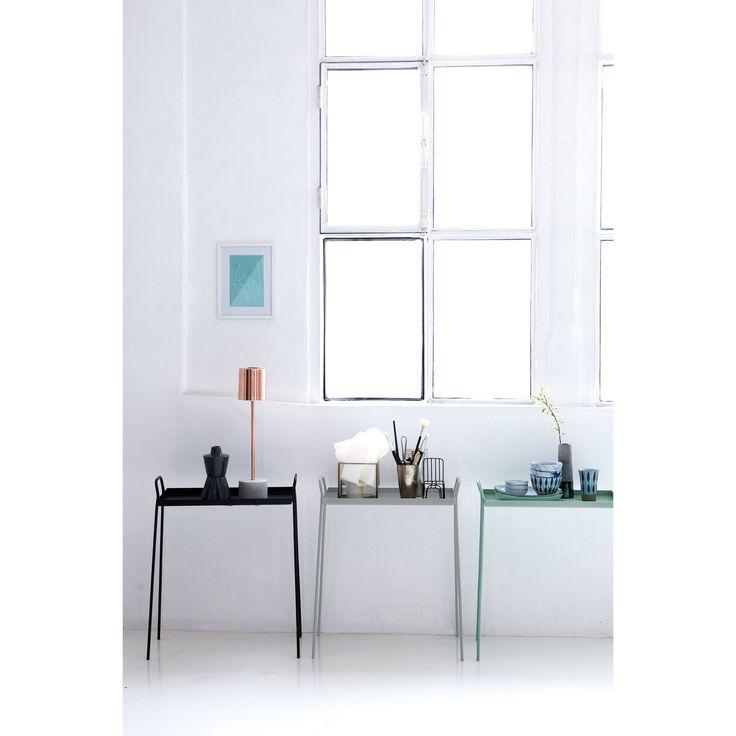Bak side table – House Doctor #interior #design