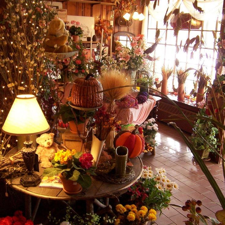 68 Best Florist Shop Images On Pinterest