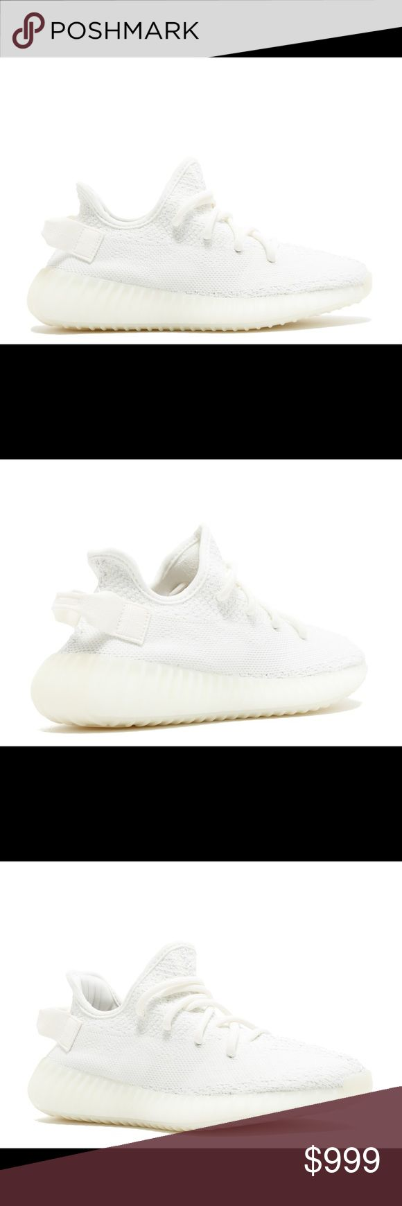 """Yeezy Boost 350 V2 """"Cream"""" Yeezy Boost 350 V2 """"Cream"""" Size 14. Brand New. Yeezy Shoes Sneakers"""