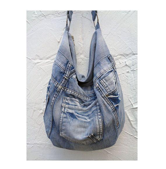 Large hobo bag, handbag, purse. Bohemian. Street style. Urban fashion. Grunge style.